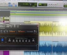 ギターのレコーディングします デモ音源作成、宅録のお手伝いします