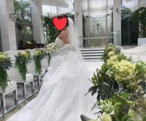 3日間、結婚関連の相談に乗ります 顔合わせ、入籍、結婚式、新婚旅行などでお悩みの方へ