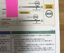 2ヶ月でTOEIC200点アップした方法教えます その後4カ月で800点台。勉強時間がない方にオススメです。