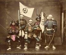 歴史{日本史}を楽しくおしえます 購入者に合わせた日本史を3か月のメール送付で送ります。