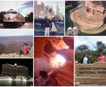 旅行・留学・ワーキングホリデーの相談のります 旅行会社勤務経験、留学・ワーキングホリデーの経験があります!