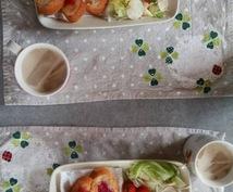 美味しそうな*カラフル*食べ物の写真あります 今なら10枚で500円でご提供\( ᐛ )/{わーい♡