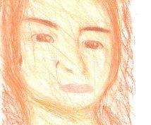 チャネリングアートでキーパーソンを描きます。ます あなたを助けて幸せに連れて行ってくれる人は誰でしょう。