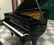 アマチュアのピアノ弾きの方へ。あなたの演奏のいいところをほめます。