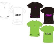 イベントTシャツ等OEM企画生産の相談お受けします アパレル小売、商品企画~納品までアドバイスします。