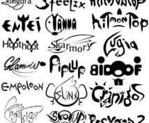手描きのイラストやロゴをトレースします。子供の落書きもトレースすれば素敵なアート作品に!