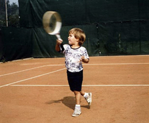 パワフル省エネ・・脱力フォアハンド教えます ★硬式テニス★こっそりライバルと差をつけたい方向け
