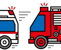 元公務員が仕事内容、入ってからの注意点を教えます ☆消防士になってから上手く人付き合いをしたい方にオススメ☆