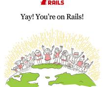 Ruby on Rails のメンターになります 現役のエンジニアが開発や学習をサポートします