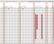 保育園の先生シフト表作成を効率化改良版を提供します 様々な勤務形態にあわせたシフト表