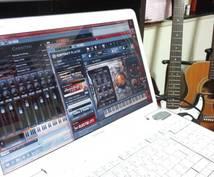 音楽が欲しい方、シーンに合わせて楽曲制作します。