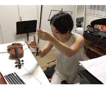バイオリン教室の運営/開業サポートします 生徒も先生もワクワク!楽しい!生徒が集まるバイオリン教室に!