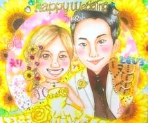 ラメでキラキラのウェルカムボード作成いたします 結婚式や、入籍の記念に!!思い出を形に残します(^^)