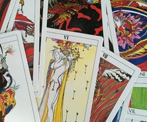 【タロット占い】過去、現在、未来の3枚のカードからこれからがわかる!?スリーカード・オラクル
