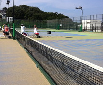 現役テニスコーチがあなたのテニスを開花させます!