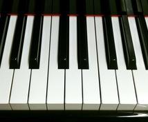 ジャズスタンダードナンバーピアノ伴奏音源作ります ジャズヴォーカル、サックスやトランペットなどの管楽器の方へ