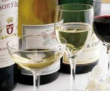 ワインイベントを開催用の資料を提供いたします 【集客に悩む飲食店経営者様へ】