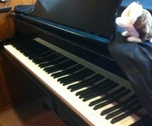 ピアノ購入のご相談にのります ピアノ教師歴30年の経験からご事情に沿った楽器選びをお手伝い