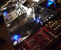 あなたの楽曲にスパイス効かせます 楽曲にスパイスを効かせましょう!スクラッチ(DJ)できます!