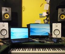 鼻歌からしっかりとした曲を作曲します あなただけの音楽の作曲のお手伝いをします