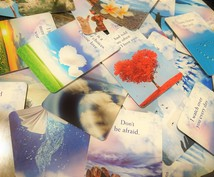 天国に旅立った愛する人からのメッセージお届けします ★3択★選択式ワンカードリーディング~大切な人からあなたへ~