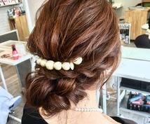 似合う髪型、簡単なスタイリング提案できます 髪型、スタイリングを悩まれてる方アドバイスできます!