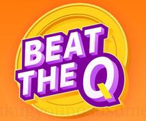 BEAT THE Q復活カード無限取得法を教えます クイズであなたもお小遣いを稼ごう!