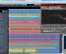 歌ってみたのミックス・マスタリング致します ボーカルミックスにお困りの方!mix師が丁寧にミックスします