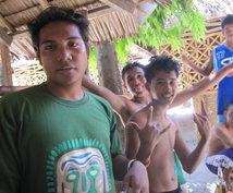 フィリピン・カナダを中心に留学全般についての相談にのります☆