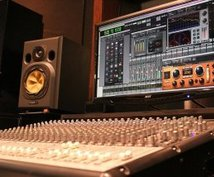高品質の楽曲を届けます!!楽曲提供を承ります オリジナルの曲をCDやライブで使えるサービスです