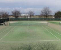 ご自身のテニスを隅々まで分析する手伝いをします スタッツ、動画を撮って欲しい方は是非。