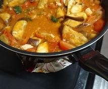 レシピ考案させて頂きます 子育てや仕事が忙しい方、料理が得意で無い方へ