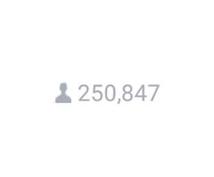 友達数25万人の私のLINEにて拡散します どんな情報も瞬時に拡散!万人ウケ間違いなし!?