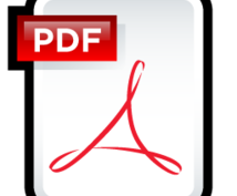 今あるファイルをPDFファイルにしたい。そんな方へ、お手伝いします
