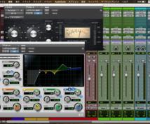 効果音・音響効果(SE)を制作します 生音録音、シンセによる電子音、フォーリー、心象音、演出音など
