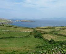 最西の国アイルランドの旅行、お手伝いします 旅行前に、天気、服装、レストランを知りたいあなたへ