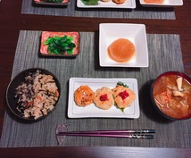 料理が苦手な方、料理は好きだけどレパートリーが少なくて増やしたい方料理のレシピ教えます!!