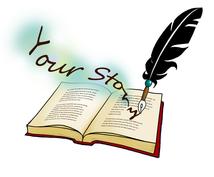 貴方の為の物語お書きします キャラやイメージは有るけれど文章にするのは苦手という方へ