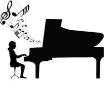 好きな曲がスラスラ弾けるようになります 譜読み(楽譜を早く読んで)弾きたい曲を早く弾けるメソッド!