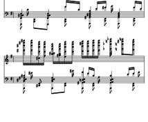 【楽譜化☆最速10分】MIDI/MIDファイルをPDF楽譜に3つまで変換します!