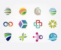 ロゴマーク製作 SNSやブログ等で使える個性的なオリジナルアイコン・ロゴをお作りします!