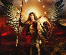 大天使ラファエルと共に許せない気持ち癒します 新しい人生を送りたいあなたへ☆許しのワーク行います。