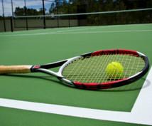 セカンドライフます テニスに関してのサービスのないよう