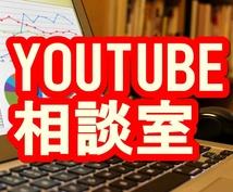 YOUTUBEのチャンネルチェック、相談受けます チャンネル開始2ヶ月で65万達成したノウハウを活かした助言