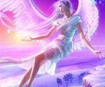 エンジェルカードがあなたの質問に答えます あなたの心、天使に聴いてみませんか(*^-^*)