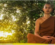 釈迦の瞑想!ヴィパッサナー瞑想法の波動教えます 釈迦が菩提樹の下で悟りを開いた時の瞑想法の波動です!