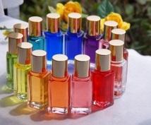 カラーセラピーで心のモヤモヤをポジティブに!カラフルな色の中から気になる色を選びます!