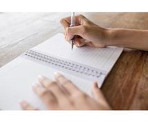 大学・専門学校のAO入試書類の添削指導します 指導経験多数、書き方のポイントを丁寧に指導します!