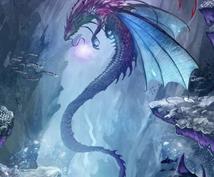 今必要な龍神様からのお言葉をお伝えします 閉塞感がある方、自分に自信がなくなっている方向け