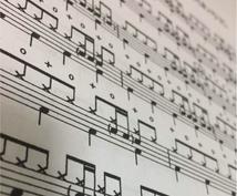 あなたの気になる曲のドラム譜書きます 演奏したい曲があるけどドラム譜がない…という方へオススメ